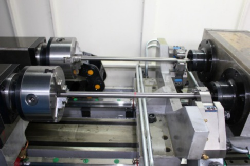 two-spindles-gun-drilling-machine