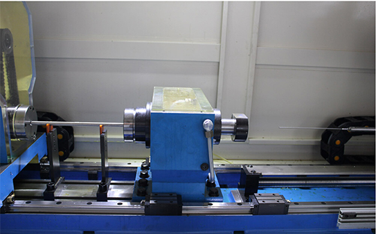 Deep Hole Drilling Machine Medical Parts