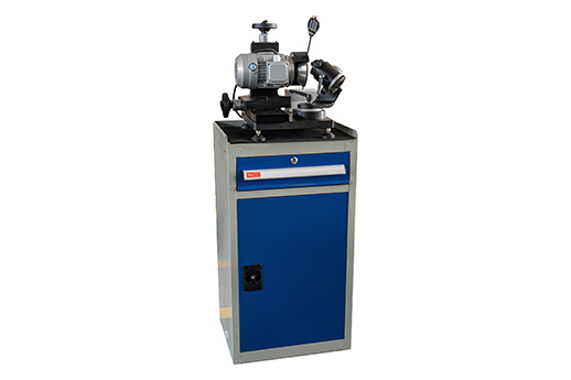 Tool Accessories-Gundrill Grinding Machine
