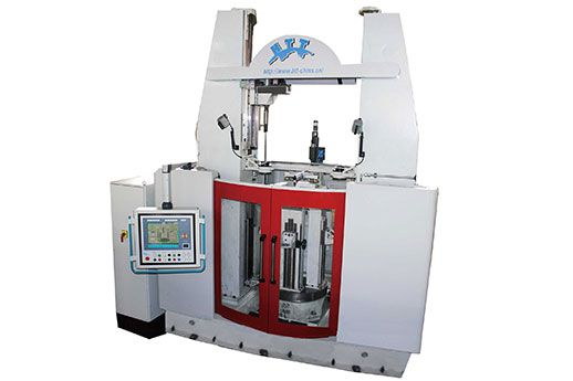 Vertical Type Honing Machines